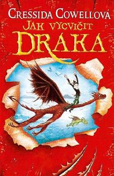 Obálka titulu Jak vycvičit draka