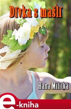 Obálka titulu Dívka s mašlí