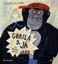 Gorila a já
