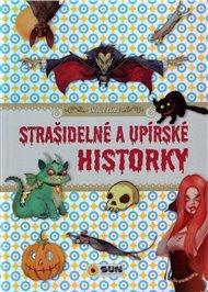 Strašidelné a upírské historky