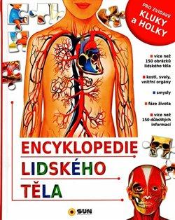 Obálka titulu Encyklopedie lidského těla