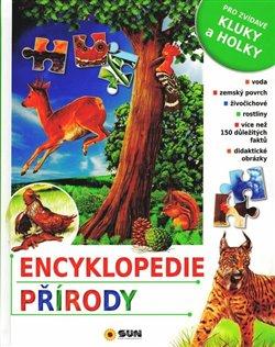 Obálka titulu Encyklopedie přírody