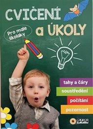 Cvičení a úkoly pro malé školáky