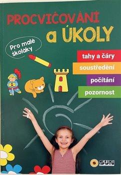 Obálka titulu Procvičování a úkoly pro malé školáky