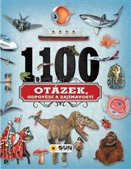 1100 otázek,odpovědí a zajímavostí
