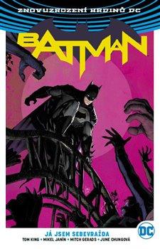 Batman: Já jsem sebevražda