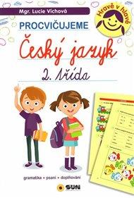 Český jazyk 2. třída - procvičujeme
