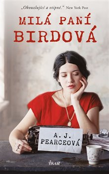 Obálka titulu Milá paní Birdová