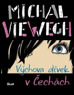 Obálka titulu Výchova dívek v Čechách