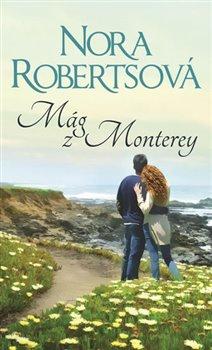 Obálka titulu Mág z Monterey