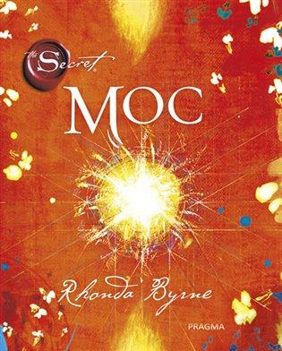 Moc - Rhonda Byrne | Booksquad.ink