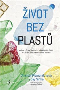 Obálka titulu Život bez plastů