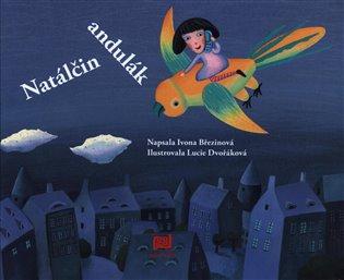 Natálčin andulák - Ivona Březinová | Booksquad.ink