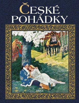 České pohádky - Melita Denková | Booksquad.ink