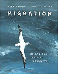 Migration: Incredible Animal Journeys
