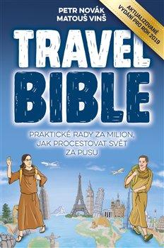 Obálka titulu Travel Bible (vydání pro rok 2019)