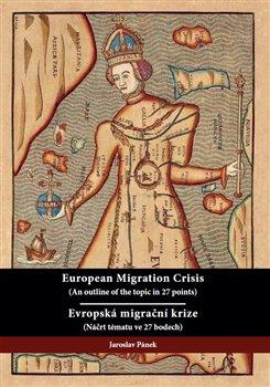 Obálka titulu Evropská migrační krize. European Migration Crisis