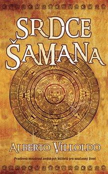 Obálka titulu Srdce šamana