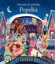 Popelka - Nakoukni do pohádky