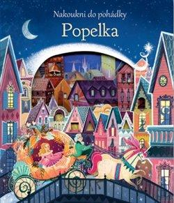 Obálka titulu Popelka - Nakoukni do pohádky