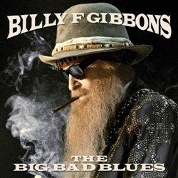 Obálka titulu The Big Bad Blues