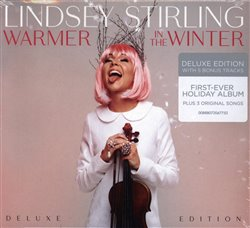 Warmer In The Winter (deluxe)