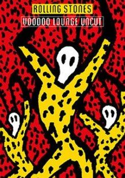 Obálka titulu Voodoo Lounge Uncut