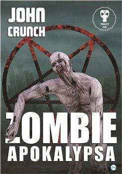 Obálka titulu Zombie apokalypsa
