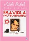 Obálka knihy Pravidla pro Boyfrienda