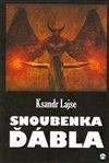 Obálka knihy Snoubenka ďábla