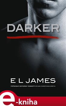 Darker - E. L. James e-kniha