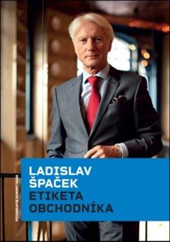 Etiketa obchodníka - Ladislav Špaček
