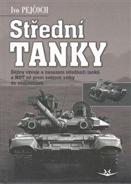 Střední tanky