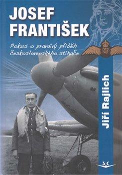 Obálka titulu Josef František
