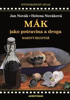 Obálka titulu Mák jako potravina a droga