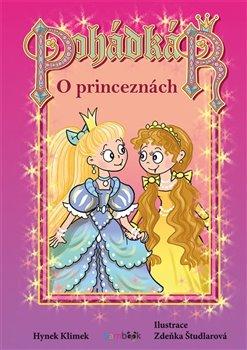 Obálka titulu Pohádkář – O princeznách