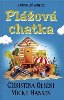 Obálka titulu Plážová chatka