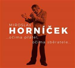 Obálka titulu Miroslav Horníček