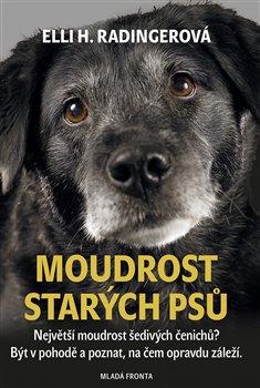 Obálka titulu Moudrost starých psů