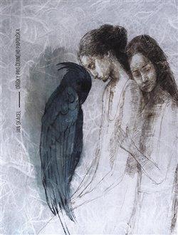Obálka titulu Oříšky pro černého papouška