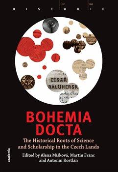 Obálka titulu Bohemia docta