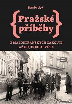 Obálka titulu Pražské příběhy 3