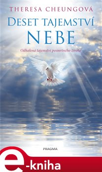 Obálka titulu Deset tajemství nebe