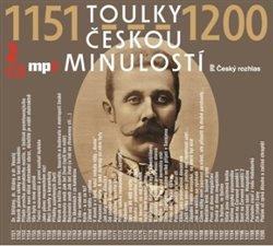 Obálka titulu Toulky českou minulostí 1151-1200