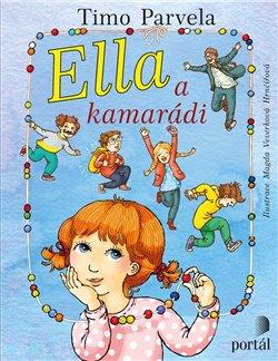 Obálka titulu Ella a kamarádi