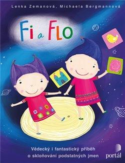Obálka titulu Fi a Flo