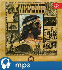 Obálka titulu Vinnetou