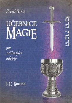 První česká učebnice magie pro začínající adepty