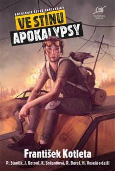 Obálka titulu Ve stínu apokalypsy