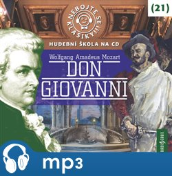 Obálka titulu Nebojte se klasiky! 21 Don Giovanni